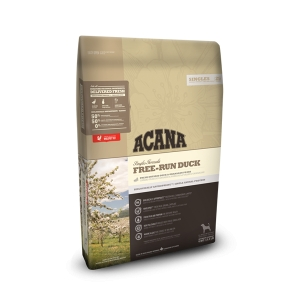 Acana Singles Free-Run Duck 6 Kg